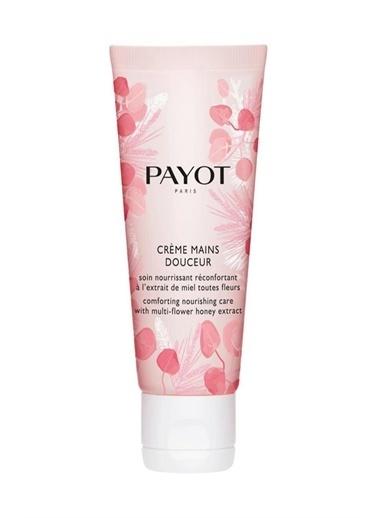 Payot Crème Mains Douceur 75 Ml Renksiz